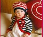 Little stars in stripes