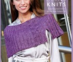 Chic winter knits