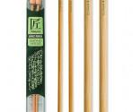 Ferri diritti in bamboo – 33 cm