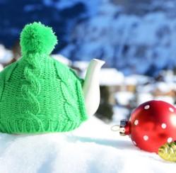 Ultimi giorni prima del Natale..