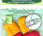 Proteggi punte per ferri circolari (large) 3005