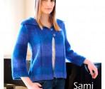 Modello Sami M5035
