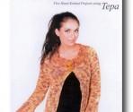 Tepa 2 leaflet