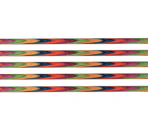 Knitpro Ferri a Doppia Punta Symfonie – 15 cm.