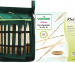 Deluxe Set Bamboo