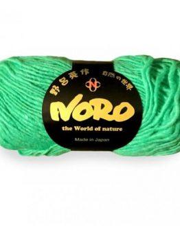 Noro A La Mode: filato pregiato in lana e mohair per lavori a maglia invernali - Amici di Maglia