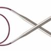 Ferri circolari fissi Nova Metal KnitPro – 40 cm.