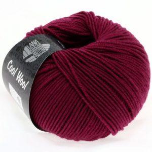 Lana Grossa Cool Wool 2012: filato invernale in pura lana merino - Amici di Maglia