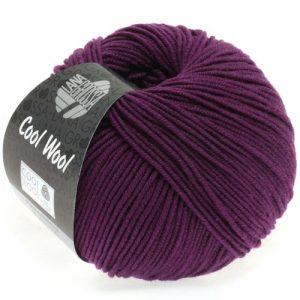 Lana Grossa Cool Wool 2023: filato invernale in pura lana merino - Amici di Maglia