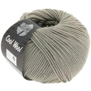 Lana Grossa Cool Wool 2027: filato invernale in pura lana merino - Amici di Maglia