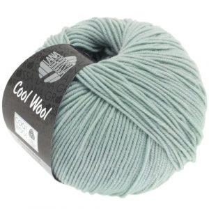 Lana Grossa Cool Wool 2028: filato invernale in pura lana merino - Amici di Maglia