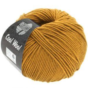 Lana Grossa Cool Wool 2035: filato invernale in pura lana merino - Amici di Maglia
