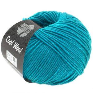 Lana Grossa Cool Wool 2036: filato invernale in pura lana merino - Amici di Maglia