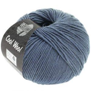 Lana Grossa Cool Wool 2037: filato invernale in pura lana merino - Amici di Maglia