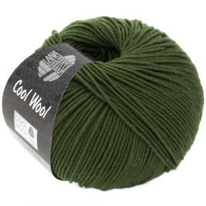 Lana Grossa Cool Wool 2042: filato invernale in pura lana merino - Amici di Maglia