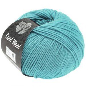 Lana Grossa Cool Wool 2048: filato invernale in pura lana merino - Amici di Maglia