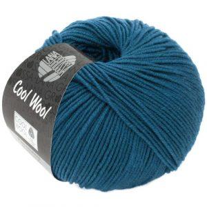 Lana Grossa Cool Wool 2049: filato invernale in pura lana merino - Amici di Maglia