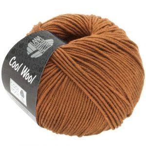 Lana Grossa Cool Wool 2054: filato invernale in pura lana merino - Amici di Maglia