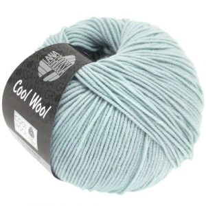 Lana Grossa Cool Wool 2057: filato invernale in pura lana merino - Amici di Maglia