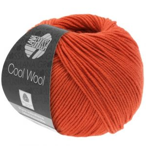 Lana Grossa Cool Wool 2066: filato invernale in pura lana merino - Amici di Maglia