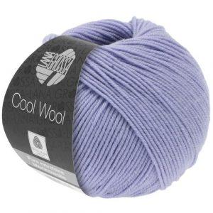Lana Grossa Cool Wool 2070: filato invernale in pura lana merino - Amici di Maglia