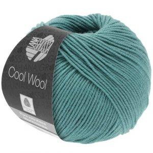 Lana Grossa Cool Wool 2072: filato invernale in pura lana merino - Amici di Maglia