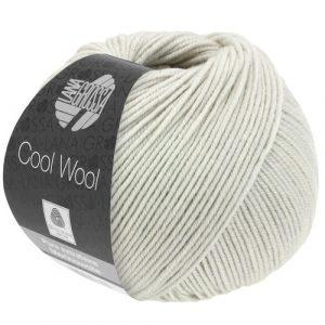 Lana Grossa Cool Wool 2076: filato invernale in pura lana merino - Amici di Maglia