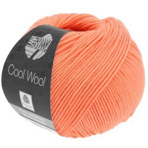 Lana Grossa Cool Wool 2084: filato invernale in pura lana merino - Amici di Maglia