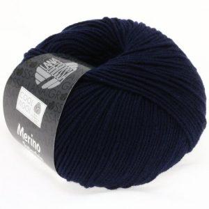 Lana Grossa Cool Wool 414: filato invernale in pura lana merino - Amici di Maglia