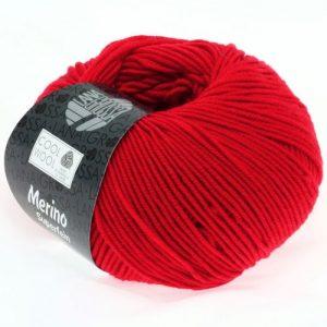 Lana Grossa Cool Wool 417: filato invernale in pura lana merino - Amici di Maglia