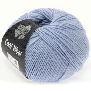 Lana Grossa Cool Wool 430: filato invernale in pura lana merino - Amici di Maglia
