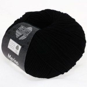 Lana Grossa Cool Wool 433: filato invernale in pura lana merino - Amici di Maglia