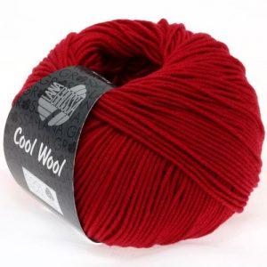 Lana Grossa Cool Wool 437: filato invernale in pura lana merino - Amici di Maglia
