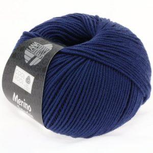 Lana Grossa Cool Wool 440: filato invernale in pura lana merino - Amici di Maglia