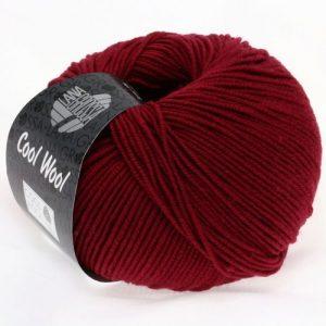 Lana Grossa Cool Wool 468: filato invernale in pura lana merino - Amici di Maglia