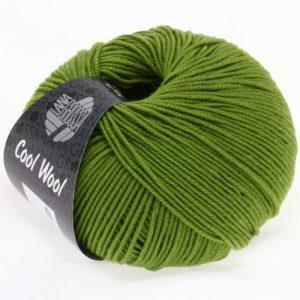 Lana Grossa Cool Wool 471: filato invernale in pura lana merino - Amici di Maglia