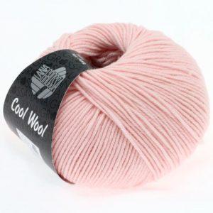 Lana Grossa Cool Wool 477: filato invernale in pura lana merino - Amici di Maglia