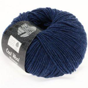 Lana Grossa Cool Wool 490: filato invernale in pura lana merino - Amici di Maglia