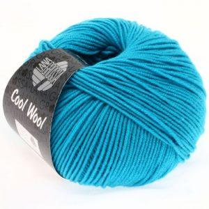 Lana Grossa Cool Wool 502: filato invernale in pura lana merino - Amici di Maglia