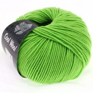 Lana Grossa Cool Wool 509: filato invernale in pura lana merino - Amici di Maglia