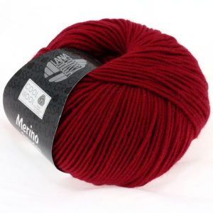 Lana Grossa Cool Wool 514: filato invernale in pura lana merino - Amici di Maglia