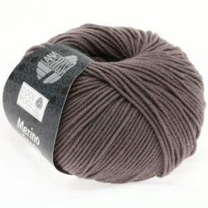Lana Grossa Cool Wool 558: filato invernale in pura lana merino - Amici di Maglia