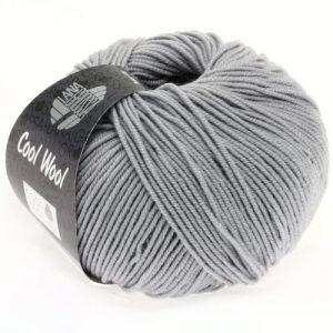 Lana Grossa Cool Wool 589: filato invernale in pura lana merino - Amici di Maglia