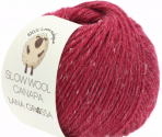Lana Grossa Slow Wool Canapa