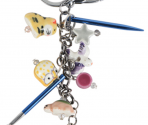 KnitPro Knitting Charms Cuore