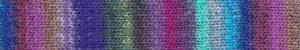 Noro Tsubame 11 Oyama: filato pregiato autorigante in seta e lana - Amici di Maglia