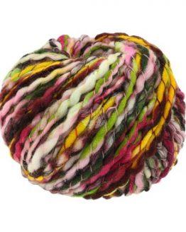 Lana Grossa Allegra 06: filato invernale multicolore - Amici di Maglia