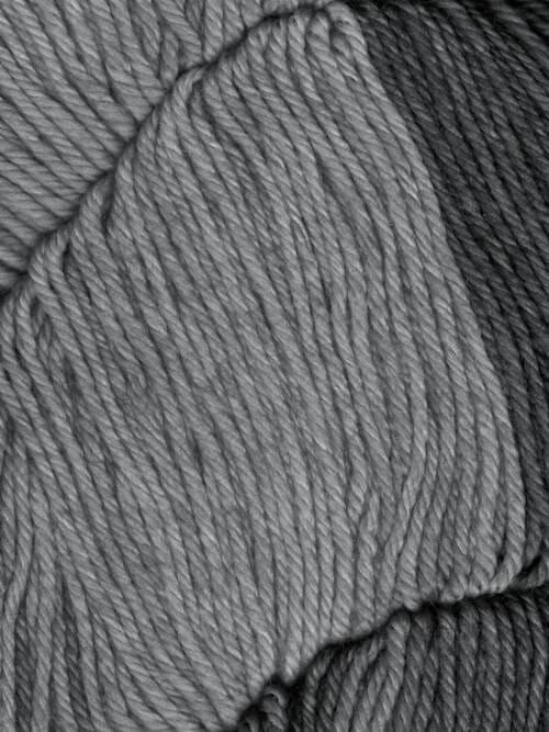 Araucania Huasco Sock Kettle Dyes matassa 1001 Slade: filato pregiato tinto a mano in lana merino - Amici di Maglia