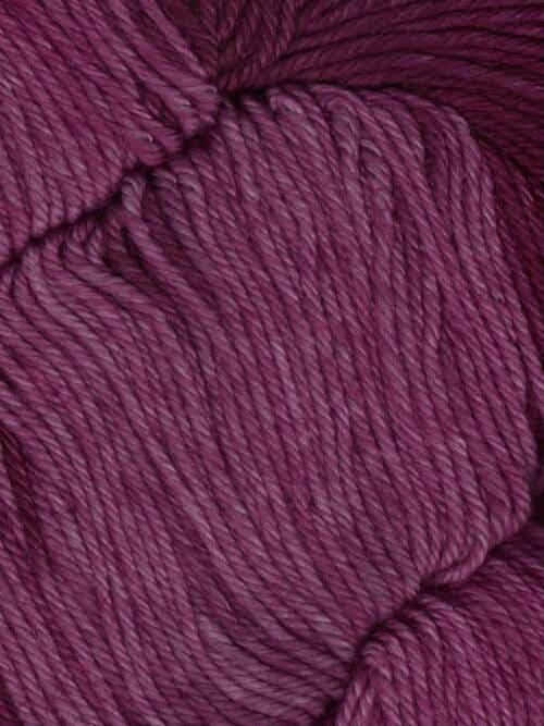Araucania Huasco Sock Kettle Dyes matassa 1010 Byzantium: filato pregiato tinto a mano in lana merino - Amici di Maglia