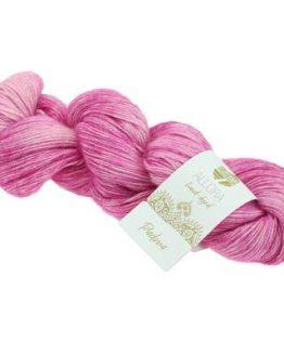 Lana Grossa Allora Hand Dyed 254: filato in cotone e alpaca - Amici di Maglia